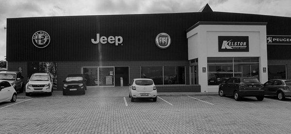 Kelston Jeep Port Elizabeth