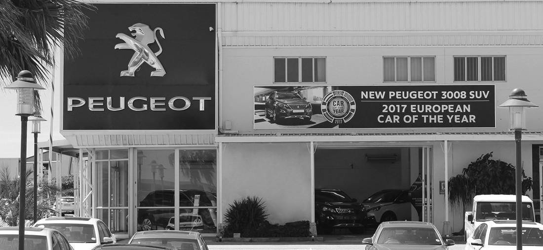 Peugeot Port Elizabeth