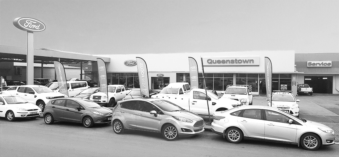 Queenstown Ford