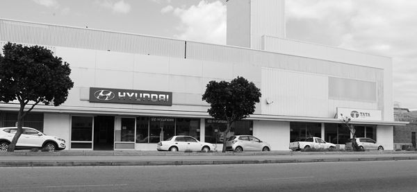 Hyundai North End. 664 Govan Mbeki Avenue North End Port Elizabeth